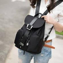 Bolsa feminina замок заклепки женские рюкзак высокое качество из искусственной кожи Эсколар школы сумки девушки рюкзаки Herald Мода