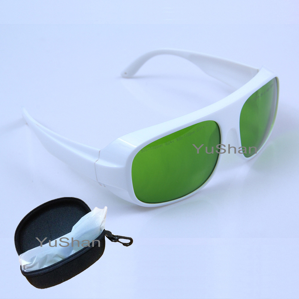 808nm & 980nm & 1064nm & 1320nm Multi Wavelength Eye Laser Schutzbrille Brille Ce Certified