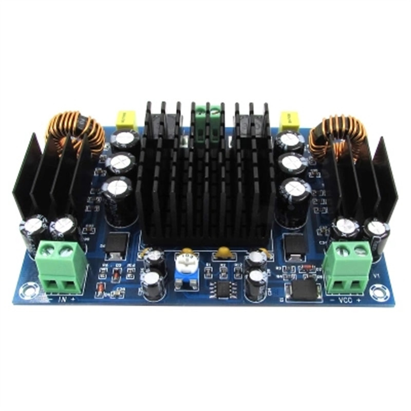 DC 12V 24V 150W TPA3116D2 Mono Channel Digital Power Audio Amplifier Board Dual booster system XH-M545 for car