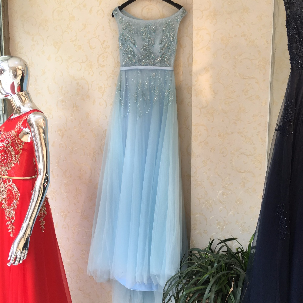High Quality Evening Gown Shops Promotion-Shop for High Quality ...