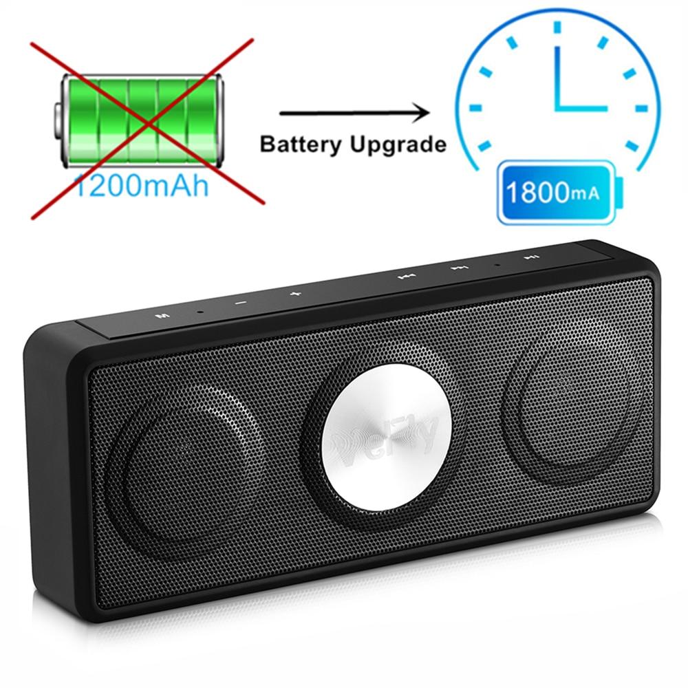 Zvučnici Bluetooth zvučnici boombox baterija usb zvuk zvuka - Prijenosni audio i video - Foto 2