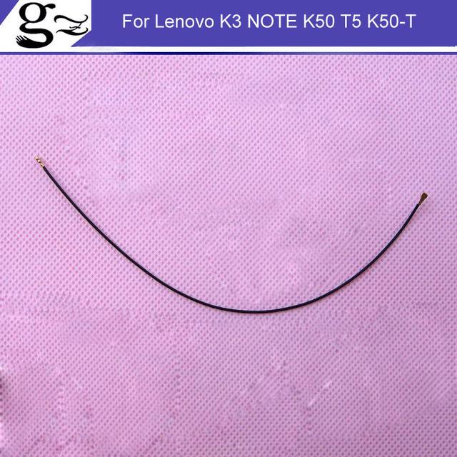 """Teléfono cable coaxial para lenovo k3 note k50-t5 mtk6752 octa core 4g lte fdd 5.5 """"fhd envío gratis"""