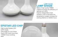 Лампочка R39 R50 R63 E14 E27 3 5 7 9 12 15 20 lightR80 R95 R125