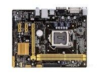 ASUS B85M F LGA1150 B85 Original Desktop Motherboard 1150 DDR3 USB3.0 SATA3 free shipping