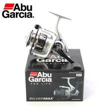 Abu Garcia Sliver MAX SMAXSP Spinning Reel ,Aluminum Spool Graphite Body