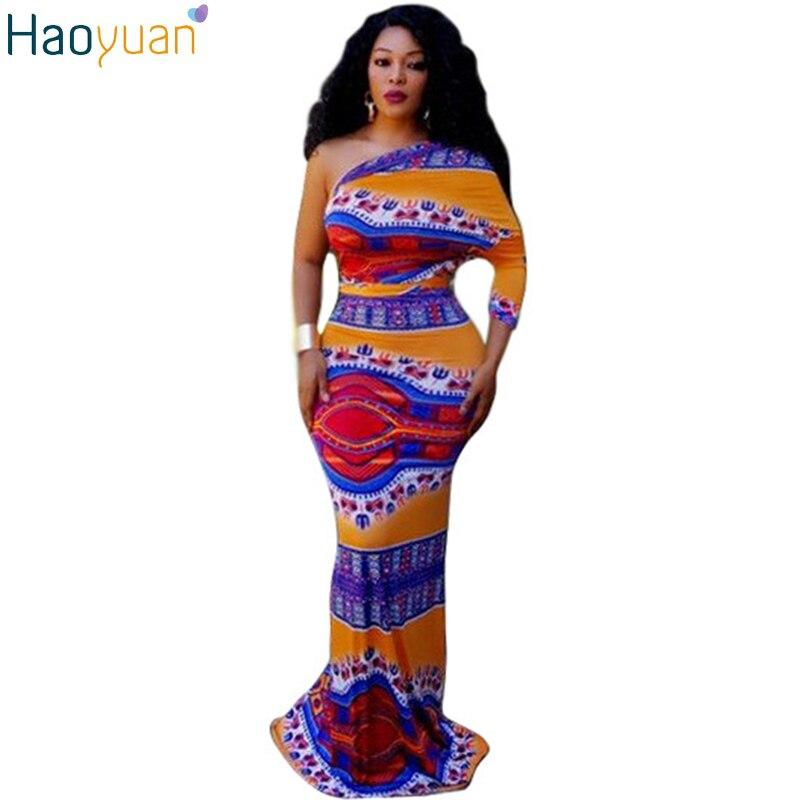 Online Get Cheap African One Shoulder Dresses -Aliexpress.com ...