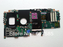 For ASUS G71GX Laptop Motherboard Mainboard G71G REV:2.3G 08G2A07GG23Q 100% Tested