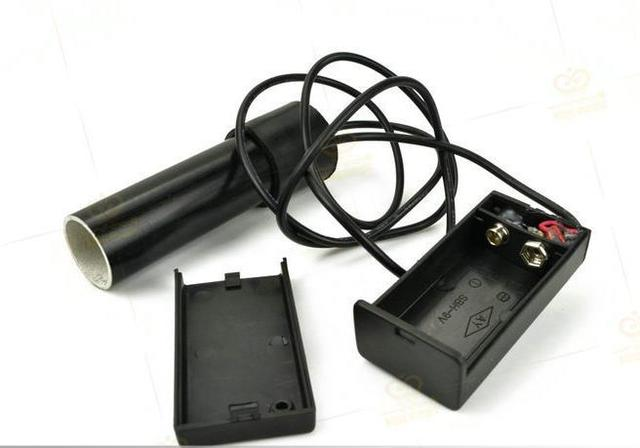 Free shipping! Hand SnowStorm Cannon - Fire Magic Tricks,illusions,Stage Magic,Party Magic,Accessories,Comedy,Toys