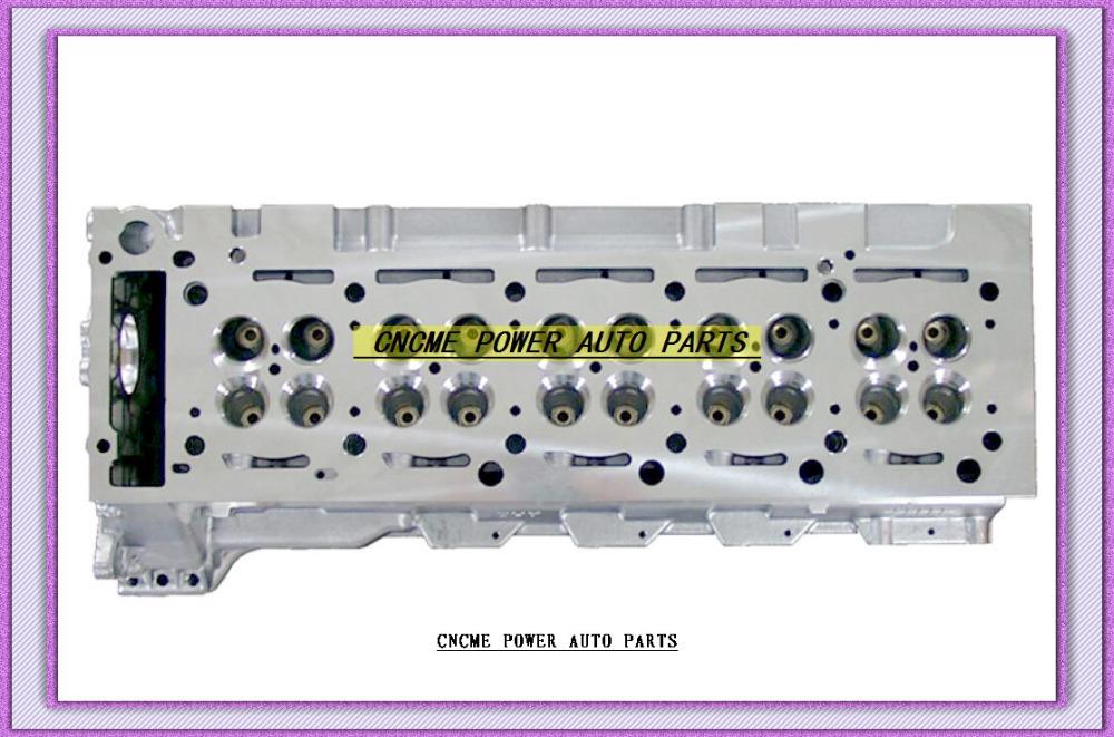 908 578 EX9 ENF OM612.963 OM612.981 Cylinder Head