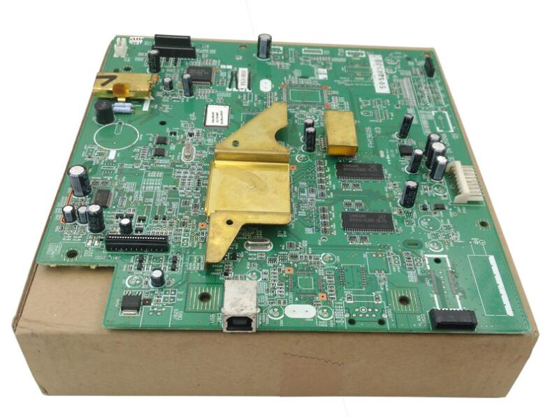 цены FORMATTER PCA ASSY Formatter Board logic Main Board MainBoard For Canon MF-3110 MF-3112 MF 3110 3112 FH4-3991-03 FH4-3991