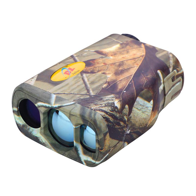 Купить DaZhen1000m/ярдов 6x Лазерный Дальномер Область Скорость Высота Метр Охотничий Дальномер для Гольфа Охоты Спорт Морской дешево