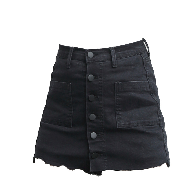 Popular Jean Skirts Knee Length-Buy Cheap Jean Skirts Knee Length ...