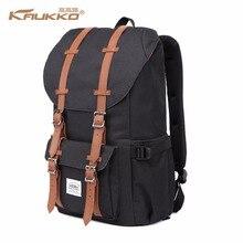 "Backpack Women's Daypack Men's Schoolbag KAUKKO 17 inch Laptop Backpack for 15 ""Notebook Casual Daypacks Schoolbags"