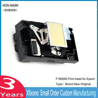HON MARK F180000 New Original Printhead Print Head For Epson L800 R330 T50 A50 P50 P60