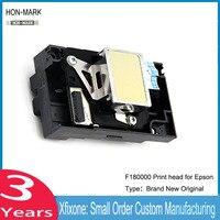 HON MARK F180000 New Original Printhead Print Head For Epson L800 R330 T50 A50 P50 P60