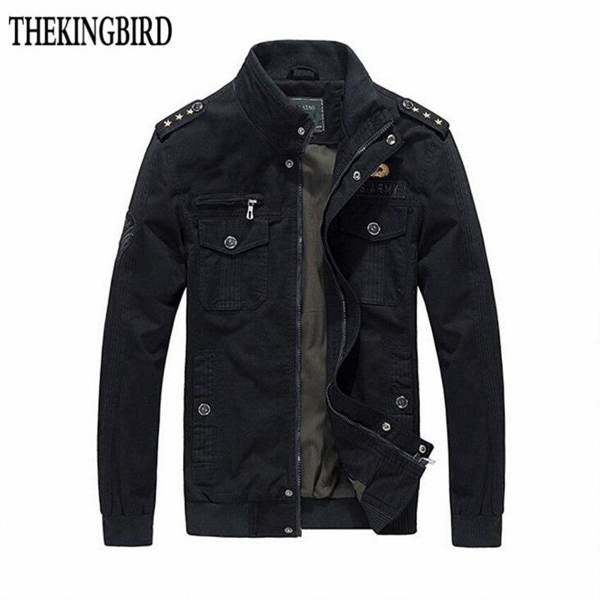 Erkekler için ceketler 2016 Yeni Sonbahar Ceket Ceket Erkek Büyük - Erkek Giyim - Fotoğraf 2