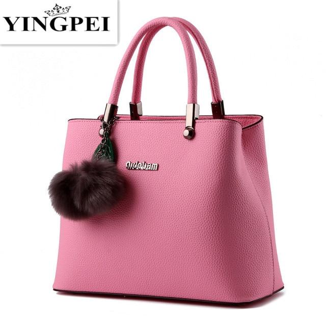 Новые случайные сумки высокого качества краткие женщины бизнес плеча креста тела женские сумки партия Сумка Марка Леди Доллар Цена