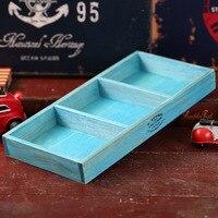 Ahşap Organizatör Bakkal Eski Mutfak Depolama Kutuları Kozmetik Avrupa Oyma Mini Durumda Eski Doğal Takı Kutusu Çok Fonksiyonlu