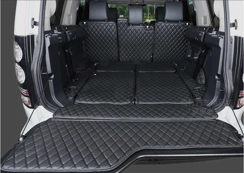 Картинки по запросу Land Rover Discovery 4 багажник