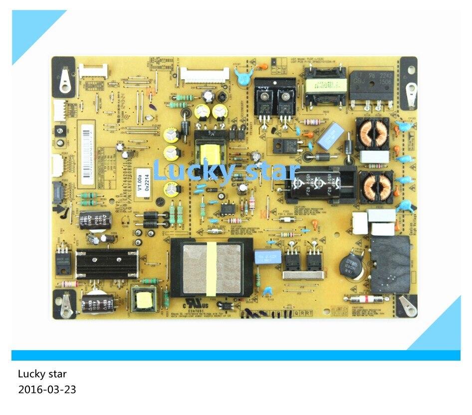 все цены на Original for LG47LM6400 42LM6400 power supply board EAX64744204 LGP4247L-12LPB-3PM EAY62608903 онлайн