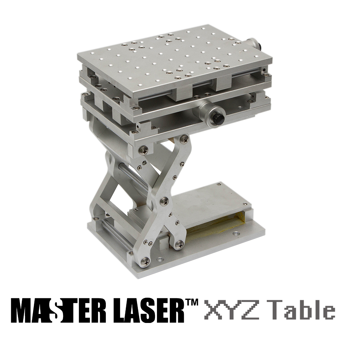 Laser Marking Engraving Machine 3 Axis Moving Table 210*150mm Working Size Portable Cabinet Case XYZ AXIS Table 2d worktable fiber laser mark machine 2 axis moving table 210 160mm xy table