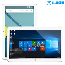 11.6 pulgadas cube iwork 1x i30 intel atom x5-z8350 ips 1920*1080 Win10 Tablet PC 4G RAM 64G ROM HDMI BT 2.0MP