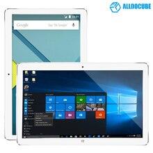 11.6 Inch Cube iwork 1x i30 Intel Atom X5-Z8350  IPS 1920*1080 Win10 Tablet PC 4G RAM 64G ROM HDMI BT 2.0MP