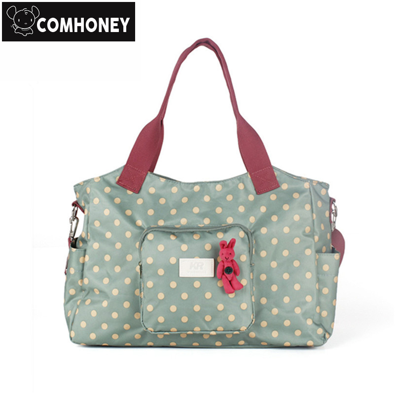 Diaper Bag Baby Care Nappy Bags For Mommy And Baby ...
