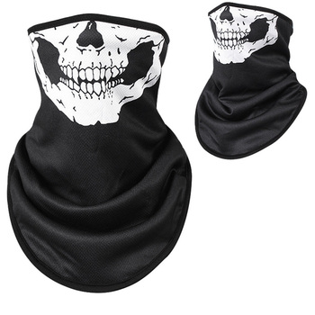 Costume Motorcycle Face Masks 1
