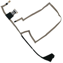 NEW Original Laptop Replacement  LCD Cable for Acer V3-472P E5-471P E5-411P E5-421P Touch original al15a32 laptop battery for e5 522 e5 522g e5 532 e5 532t e5 573 v3 574 v3 574g v3 574t 14 8v 2500mah
