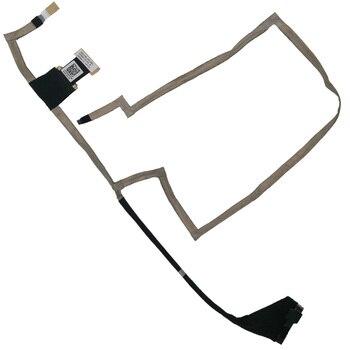 NEW  Laptop Cable For Acer V3-472P E5-471P E5-411P E5-421P Touch Repair Notebook LCD LVDS CABLE for acer v3 472p laptop motherboard nbv9v11003 da0zq0mb6e0 i3 ddr3