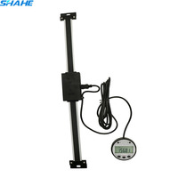 0 300mm,12 Remote Digital DRO Table Readout Scale for Bridgeport Mill Lathe Linear Magnetic
