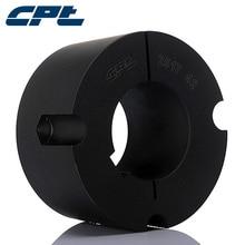 """CPT 2517 конический замок втулка 2517, 10~ 65 мм Диаметр отверстия, 1/""""~ 2-1/2"""" Диаметр отверстия, шток коническая втулка"""