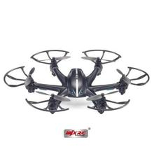 free shipping X-Series MJX X800 2.4G 4 channels 6 axis RC Quadcopter RC drone can add C4002 C4005 HD Camera(not include) RTF