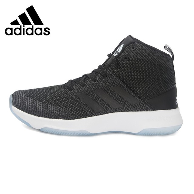 best loved aed26 5bcc3 Original New Arrival Adidas CF EXECUTOR MID Mens Basketball Shoes Sneakers