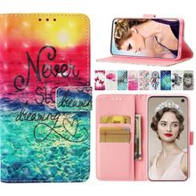Luxury Cute Flip Case For Google Pixel 3 XL Pixel3 PU Leather Wallet Stand Cover iphone 6 6s Plus Fundas Brand New DP03E