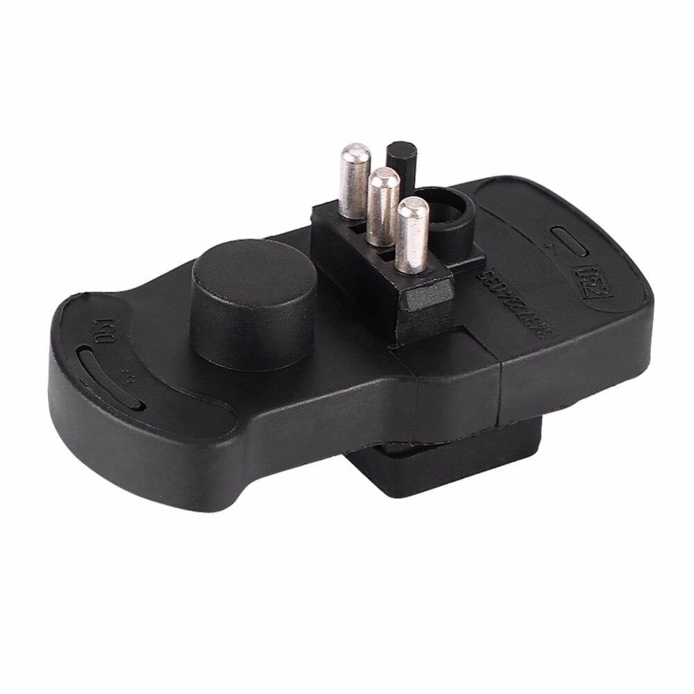 Car Air Flow Potentiometer Throttle Position Sensor Fits for Mercedes-Benz 3437224035 Air Flow Sensor