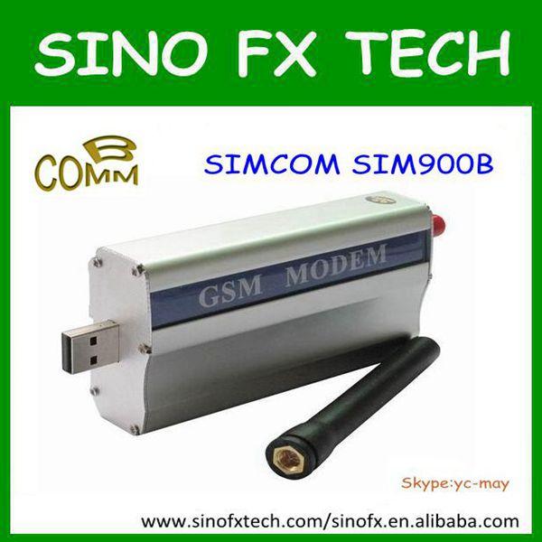 factory wholesale sim900D MODEM for USB wireless gprs modem|wireless speaker system pc|wireless usb internet modem|wireless application - title=