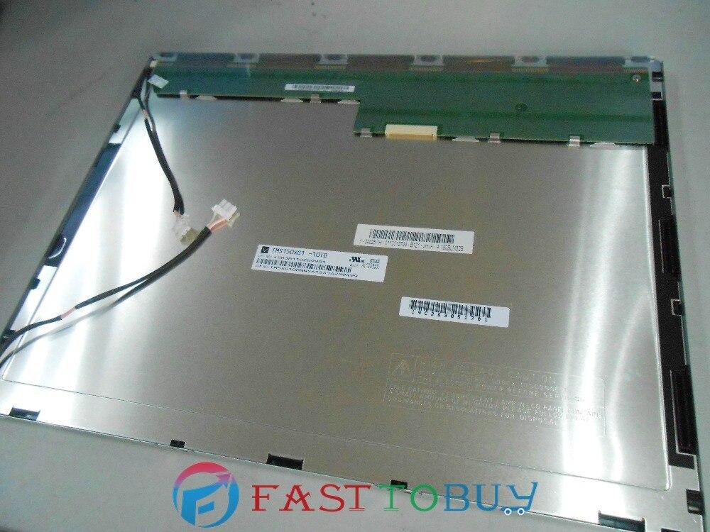 ФОТО AVIC LCD TMS150XG1-10TB 15'' Industrial Application panel 1024*768 New&original