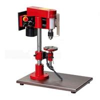 Variable Type 3 In 1 Drilling Machine 220V Mini Lathe 150W Multifunction Lathe Machine Tool N1