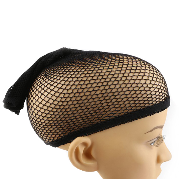 Горячая распродажа резинка парик шапка топ волосы парики ажурная сетка подкладка плетение сетка чулок сетка для женщин мужчин