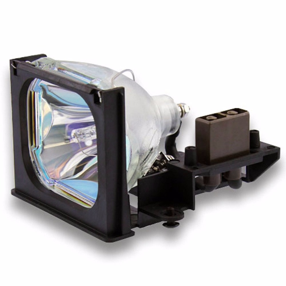 LCA3108  Replacement Projector Lamp with Housing  for  PHILIPS HOPPER SV20 / HOPPER SV20G / HOPPER XG20 / LC4033 / LC4033/40 2pcs philips sonicare replacement e series electric toothbrush head with cap