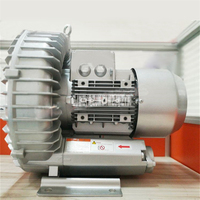 Neue Heiße 2RB710-7AH26 Vortex Gebläse Industrielle Vakuum Regenerative Gebläse Hochdruckluftgebläse 3KW/3.45KW 220 v/380 v 50Hz/60Hz