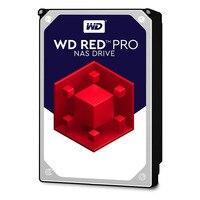 Western Digital Red Internal Hard Drives, 3.5inch, 6000 GB, 7200 RPM, Serial ATA III, 64 MB, HDD 6TB