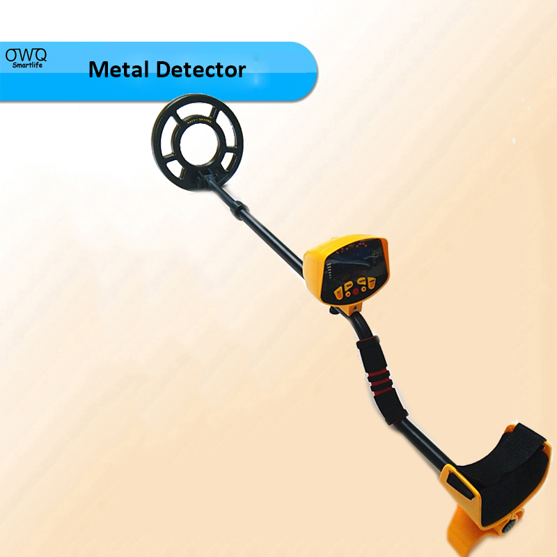 1pcs MD-3010II Metal Detector Gold Digger Treasure Hunter  цены