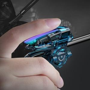 Image 2 - Yoteen металлическая кнопка пуска для PUBG стрельбы, игры L1 R1, стрельба, джойстик, контроллер