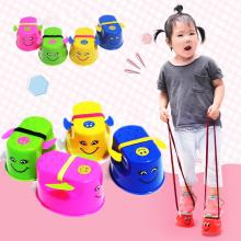 Walk Jumping Stilts Toy With Wing Balance Shoes Children Sports Funny Gadgets Amusement Kids Outdoor Game Random Color