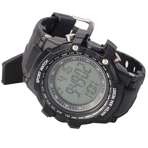 Heart-Rate-Monitor-Chest-Strap-Pedometer-Digital-Sports-Watch-with-LCD-Monitor-Exercise-Memory-Mode-Stopwatch4