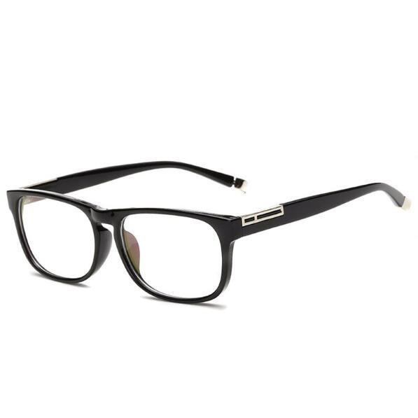 3debfa77a17 Eyeglasses Men Women Eye Glasses Frame Men Women Spectacle Frame Glasses  Myopia Eyeglasses Frames Men Glasses Frame-in Eyewear Frames from Apparel  ...