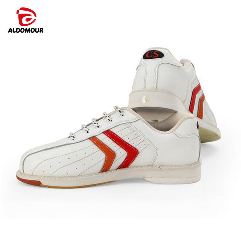 ALDOMOUR Bowling Shoes Brands 2017 Domestic Exports To High Quality Unisex Bowling Shoes With Skidproof Sole Sneakers Hombre bsi women s 651 bowling shoes